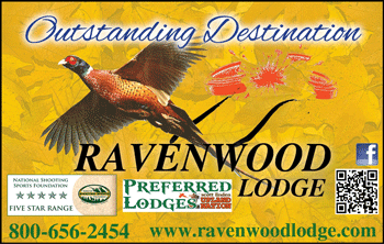 Ravenwood Lodge, Topeka Kansas