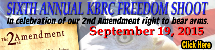 KBRC Freedom Shoot